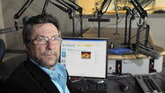 Marc Steiner will move his show to 9 a.m. weekdays starting May 13 on WEAA-FM, the veteran Baltimore talkshow host said Friday.