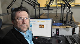 Marc Steiner show moving to mornings on WEAA-FM