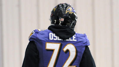 Bryant McKinnie re-signing benefits Kelechi Osemele