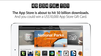 Apple to give $10,000 gift card to user who downloads 50 billionth app