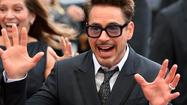 Hollywood bets big on blockbusters, starting with 'Iron Man 3'