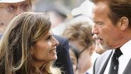 Arnold Schwarzenegger and Maria Shriver, California's most, ah, colorful former first couple, were back in the news this week.