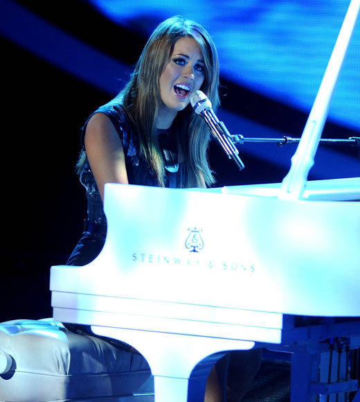 'American Idol' Season 12 best and worst moments: During the first Top 4 performances, Angie Miller absolutely killed both her numbers and her duet -- something no other contestant did. Does Angie have this in the bag? Maybe.