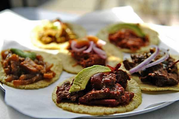 Mexican Food Long Beach Blvd