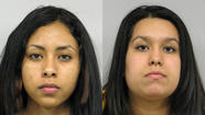 <b><big>No. 4: Three charged in robbery, ketchup bottle assault</big></b>