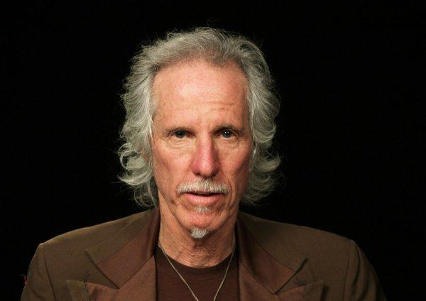 "John Densmore, former drummer for the Doors, has written a book called ""The Doors Unhinged: Jim Morrison's Legacy Goes on Trial."""