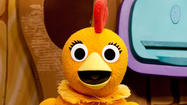 Cablevision to give kids network Sprout a boost