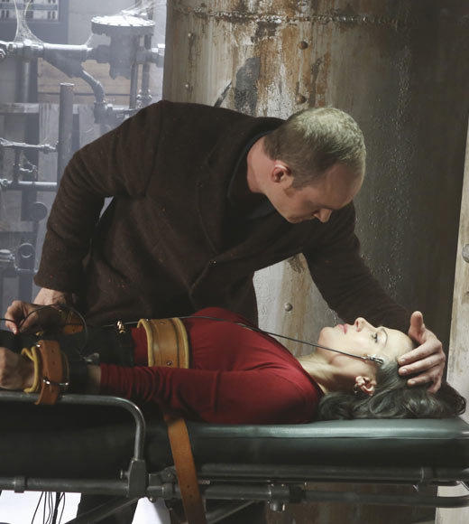 'Once Upon a Time' Season 2 pictures: Episode 22, titled Second Star to the Right, airing Sunday, May 5.