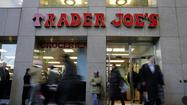 Quirky grocery chain Trader Joe's is dealing this week with some concern over its products, including a public statement from a major advocacy group criticizing the presence of antibiotics in meat and a lawsuit from the state of California alleging undisclosed lead content in candies.