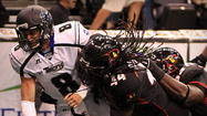 <strong>What</strong>: Orlando Predators at Pittsburgh Power