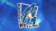 Walk & Roll for Hope Takes Place Saturday