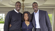 Oprah Winfrey likes her Jason Collins interview so much that she's going to expand it to 90 minutes.