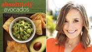 Where there is avocado, you will find Los Angeles food blogger Gaby Dalkin.