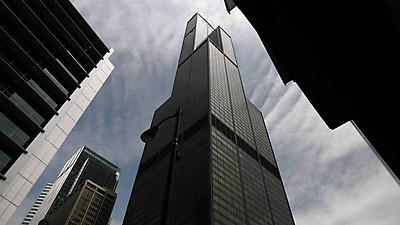 Willis (Sears) Tower turns 40