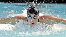 Photo Gallery: Pacific League swim finals