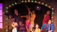 Smokey Joe's Café, Featuring the Original Critically-Acclaimed Cast from Theo Ubique's 2012 Engagement, is also the Proud Recipient of Five Jeff Award Nominations