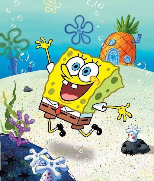 """Economists and media companies are cautiously optimistic that advertising spending will grow modestly. Ratings were up in the first quarter for kids' channel Nickelodeon, home of """"SpongeBob SquarePants,"""" allowing parent Viacom Corp. to raise its ad rates."""