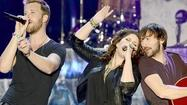 Lady Antebellum has ridden to massive crossover success singing about the highs and lows of love. The three members of the country-pop trio can add a new dimension to their take on relationships. They're all married folk now, and that creates a new dynamic in the band.