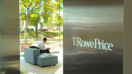 T. Rowe Price to lose another money manager