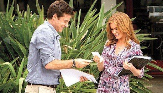 "Isla Fisher has been confirmed to have a role in Season 4 of ""Arrested Development."""