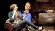 "THEATER REVIEW: ""Rabbit"" by Stage Left at Theater Wit ★★★ ... I smell a niche at Theater Wit, the multispace venue just a few blocks from the bars and eateries of Wrigleyville."