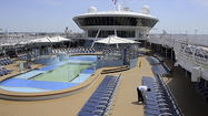 Cruise ship returns after overhaul [Video]