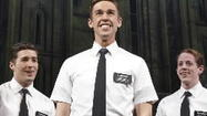 "THEATER REVIEW: ""The Book of Mormon"" at the Bank of America Theatre ★★★★ ... With tickets this scarce and prices this high, you might well wonder if ""The Book of Mormon"" is worth your time and elevated expectations. Be not afraid, suburban pilgrim."