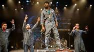 "THEATER REVIEW: ""Othello: The Remix"" is Upstairs at Chicago Shakespeare Theater ★★★½ ... Even for fans for such prior endeavors as ""The Bomb-itty of Errors,""  a hip-hop version of ""Othello"" sounded like a stretch"