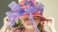 Photo Gallery: Stanford Elementary School derby hat parade 050313
