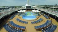Grandeur of the Seas returns to Baltimore
