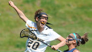 If it's the Colonial Athletic Association women's lacrosse tournament, it must be a one-goal win for Towson.
