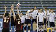 With the possible exception of the Olympic Games, it can be argued that there is no bigger stage for a men's volleyball player than the NCAA Championship.