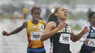Class 3A Track and Field Finals