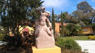 "The Albin Polasek Museum and Sculpture Gardens opens ""From Start to Finish: The Florida Sculptors Guild Exhibition"" on Tuesday, May 7."