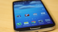 Samsung's Galaxy S 4 might be one of the best smartphones around, but it is only a small upgrade over the Galaxy S III.