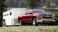 Competition for truck buyers heats up