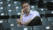 While an organizational pitching shortage suggests the Cubs will use the No. 2 overall pick in next month's draft on the most developed arm they can get, President <strong>Theo Epstein</strong> consistently has said they will consider hitters as well. <strong>Kris Bryant</strong> could wind up being their choice.