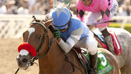 Kevin Krigger's dream of riding the Kentucky Derby finally to come true