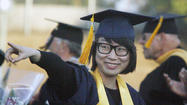 Photo Gallery: PCC's 88th annual commencement