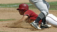 Photo Gallery: GCC vs. Grossmont tournament baseball