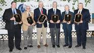 The six new inductees into the National Football Foundation and College Hall of Fame Lehigh Valley Chapter came from different towns, made their mark at different schools, and, in some cases, came from different eras.