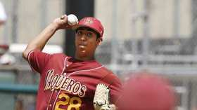 Glendale Community College baseball gets off to the right start in regional