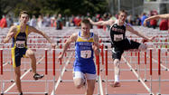 SIOUX FALLS — The Aberdeen Central girls' track and field team grabbed up two first place finishes and Ipswich's Macy Heinz topped the field in a special event on the first day of competition at the Howard Wood Dakota Relays. In addition, Aberdeen hurdler Josh Hilgemann qualified for today's finals in the 110-meter hurdles.
