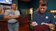 Buster Olney signs may 2013