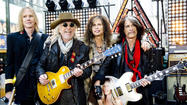 Aerosmith, New Kids on the Block and the J. Geils Band -- all Massachusetts natives -- are to perform at a concert to benefit victims of the bombings at the Boston Marathon.