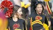 Glendale Community College to cut cheer program