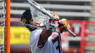 Maryland men's lacrosse defeats Colgate, 18-6, in regular-season finale