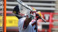 Maryland men's lacrosse defeats Colgate, 18-6, in regular-season finale