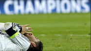 Champions League losses give Spain pause