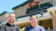 Can't afford a trip to Rio de Janeiro? That's OK — me neither. Fortunately, <strong>Rodizio Grill</strong> will be serving authentic Brazilian cuisine closer to home beginning Wednesday at the former site of Bob Evans, 2805 Lehigh St. in Allentown. Can you afford a trip to Allentown? Don't answer that.